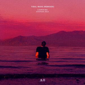 PARALEVEN FEAT BIEN ET TOI - Tidal Wave (Remixes)