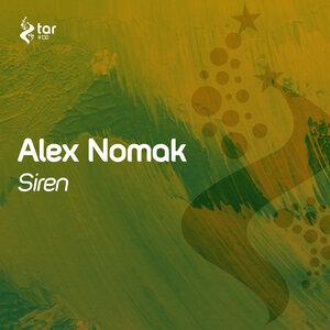 Alex Nomak - Siren