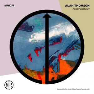 Alan Thomson - Acid Punch
