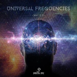 Various - Universal Frequencies Vol 12