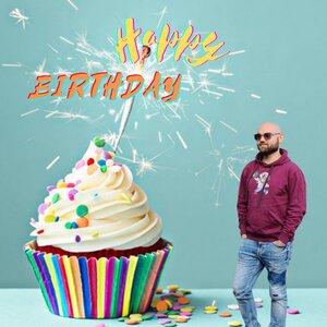 Just Friends - Happy Birthday