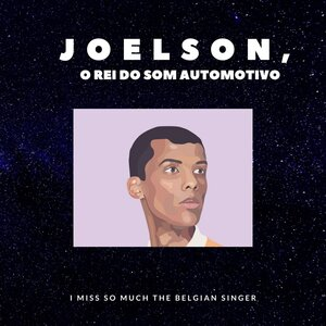 JOELSON O REI DO SOM AUTOMOTIVO - I Miss So Much The Belgian Singer