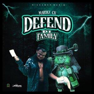 Mardix CN - Defend Di Family