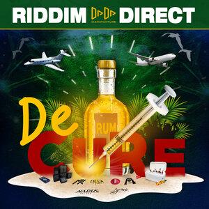 Various - Riddim Direct: De Cure (Explicit)