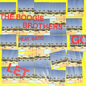 The Boogie Brothers feat SATO - Let Go