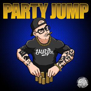 Saladin - Party Jump