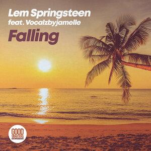 Lem Springsteen feat Vocalzbyjamelle - Falling