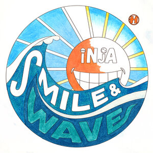 Inja - Smile & Wave