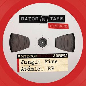 Jungle Fire - Atomico EP