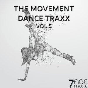 Various - The Movement Dance Traxx, Vol 5