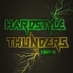 Various - Hardstyle Thunders 2021