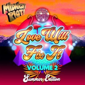 Various - Love Will Fix It Vol 2