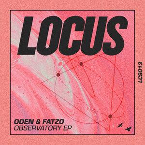 Oden & Fatzo - Observatory EP