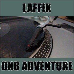 Laffik - Dnb Adventure Vol 1