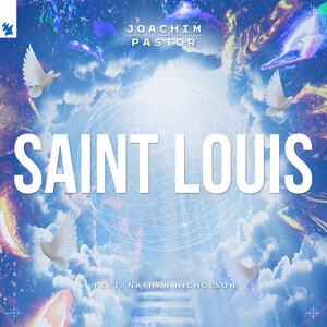 Joachim Pastor feat Nathan Nicholson - Saint Louis