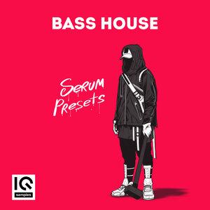 IQ Samples - Bass House Serum Presets (Sample Pack Serum Presets/WAV)