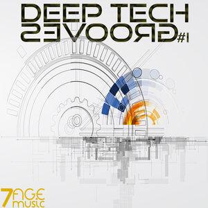 Various - Deep Tech Grooves, Vol 1