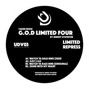 Jeremy Sylvester - Taken From God - Limited Four