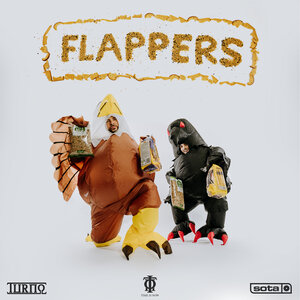 Turno/Sota - FLAPPERS