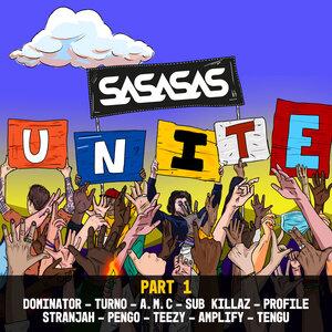 Various - Unite Part 1