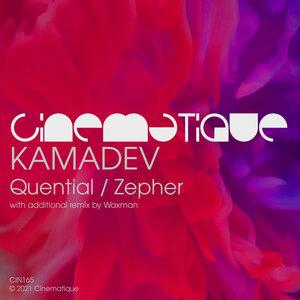 Kamadev - Quential / Zepher