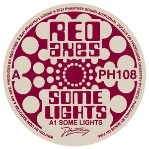 Red Axes - Some Lights EP