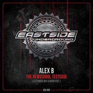 Alex B - The Newschool Testcase