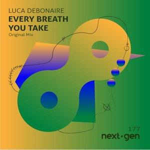Luca Debonaire - Every Breath You Take