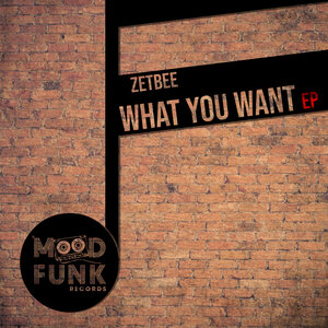 Zetbee - What You Want EP