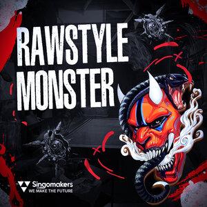 Singomakers - Rawstyle Monster (Sample Pack WAV/APPLE/LIVE/REASON)