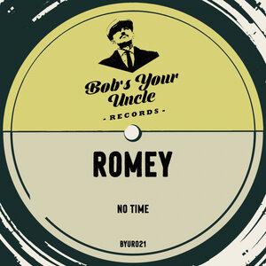 Romey - No Time