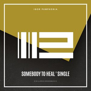 Igor Pumphonia - Somebody To Heal