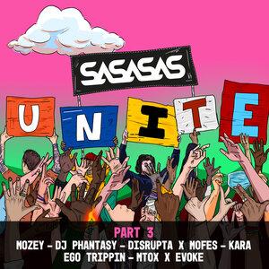 Various - Unite Part 3