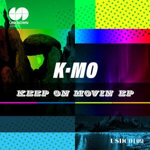 KoMo/James Kumo - Keep On Movin