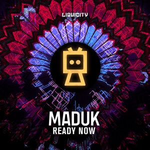 Maduk/ANVY - Ready Now