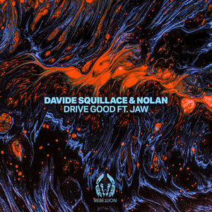 Davide Squillace/Nolan/Jaw - Drive Good