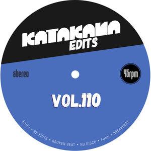 DJ LAUREL - Katakana Edits Vol 110