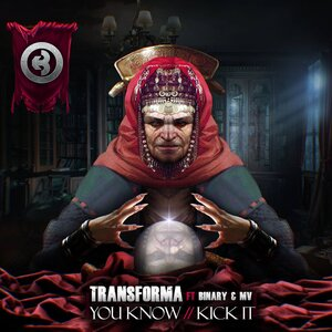 TRANSFORMA FEAT BINARY/MV - You Know
