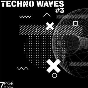 Various - Techno Waves, Vol 3