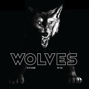 Rivi-Era/MY3 GXNGOD - Wolves