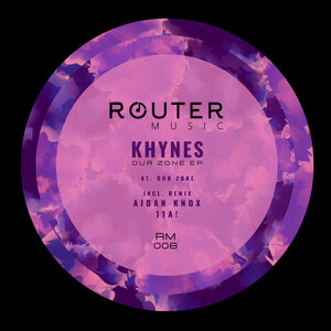 Khynes - Our Zone EP