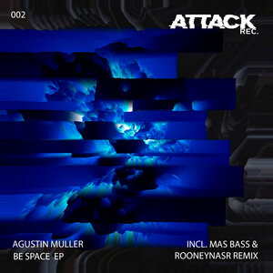 AGUSTIN MULLER - Be Space