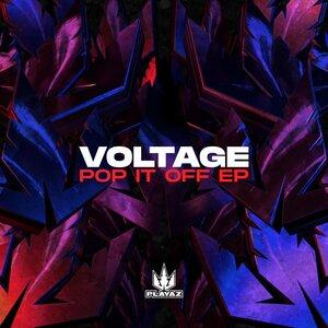 Voltage - Pop It Off EP