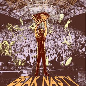 Beak Nasty - Pure Bliss (G-Space Remix)