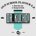 Old School Flavour EP