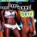 Various - Ragga Ragga Ragga 2003