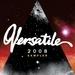 Versatile 2008 Sampler