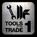 Various - Tools Of The Trade Vol 1