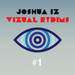Vizual Rydims #1
