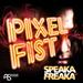 Speaka Freaka EP